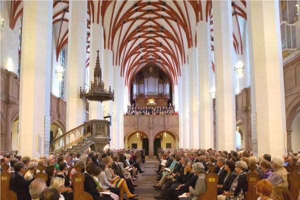 Bachfest Leipzig © DR
