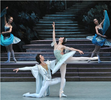 © Bolshoi Theatre /Marc Haegeman