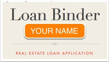 Loan application for overseas investor