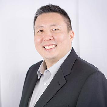 Dan Ryu - Co-Founder & Organizer