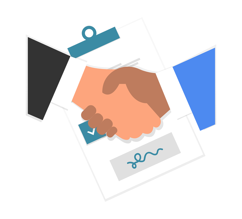 Become a partner. - Speak at or sponsor an event.
