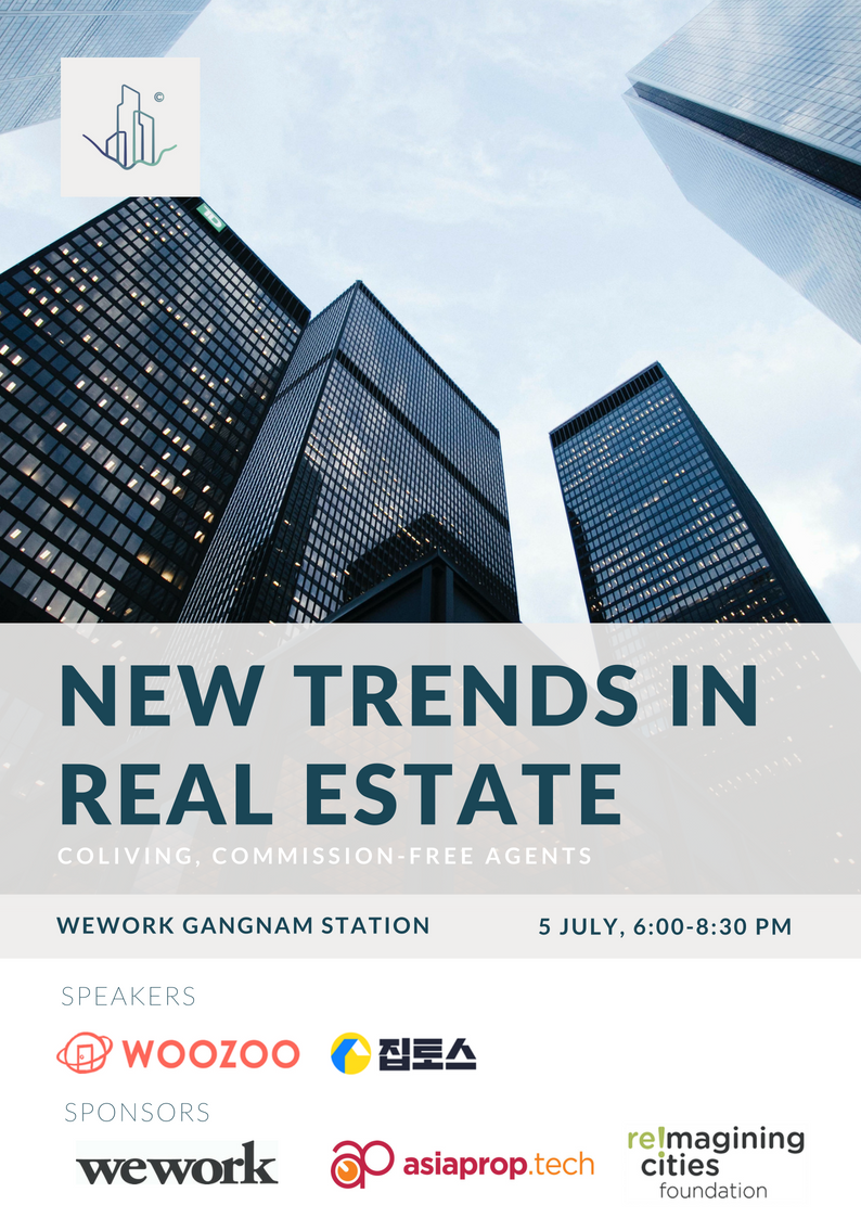 New Trends in Real Estate