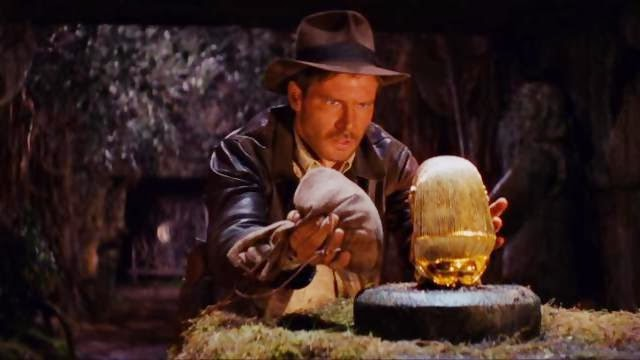 Image: Raiders of the Lost Ark