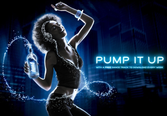 Image: Pump Water