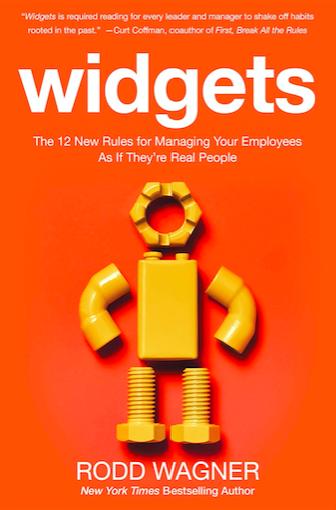 Widgets Rodd Wagner
