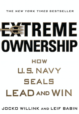 Extreme Ownership Jocko Willink Leif Babbin