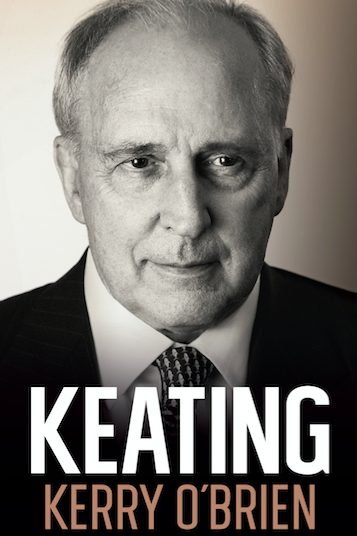 Keating Kerry O'Brien