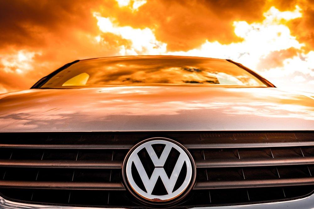 Volkswagen unethical