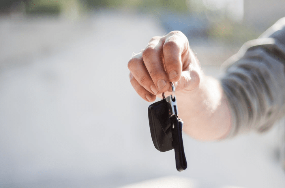 Choosing a car value proposition