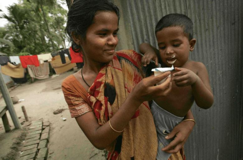 Image: Grameen Danone