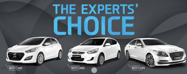 Hyundai Value Proposition