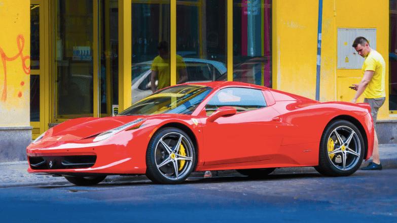 Ferrari Value Proposition