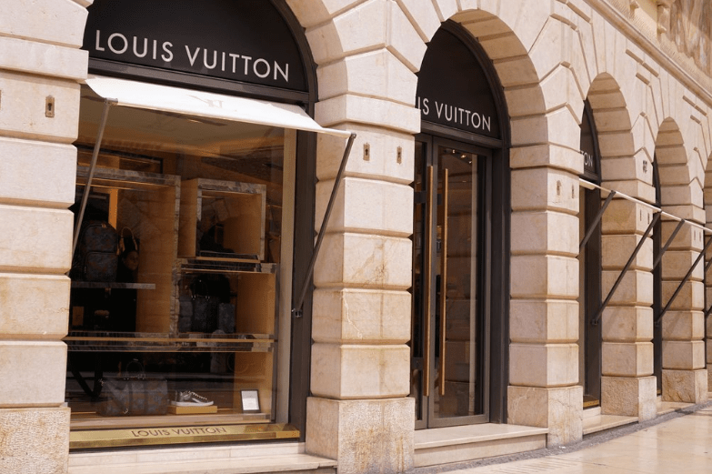 Louis Vuitton Value Proposition