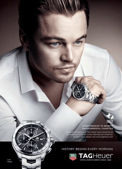 Tag Heuer Value Proposition