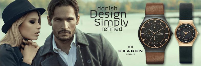 Skagen Value Proposition