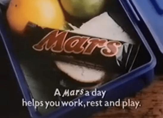 Mars Value Proposition