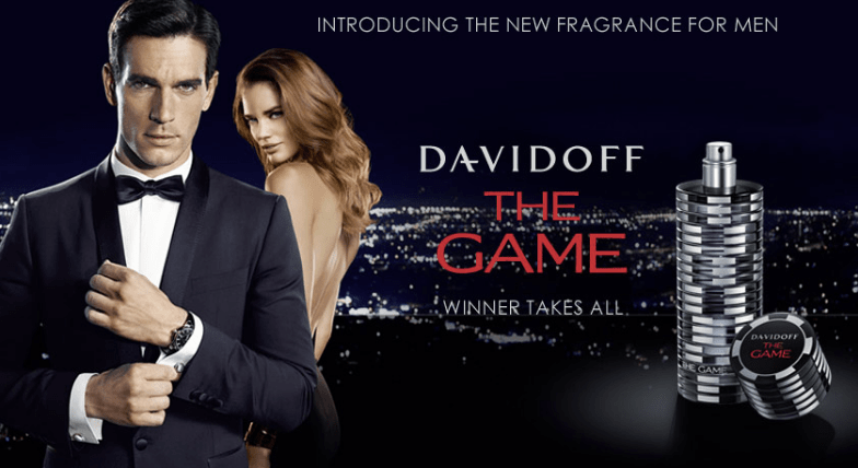 Davidoff Cologne Value Proposition