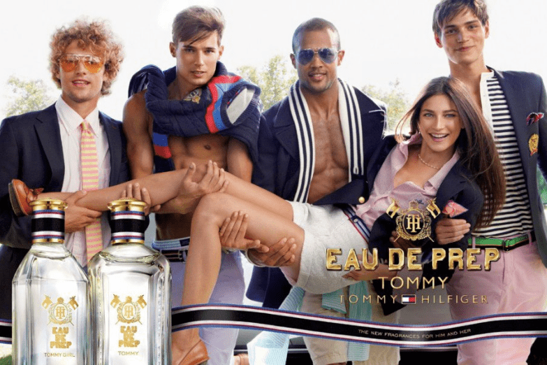 Tommy Hilfiger Value Proposition