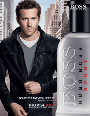 Hugo Boss Value Proposition
