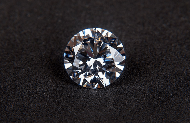 Diamonds Artificial Scarcity
