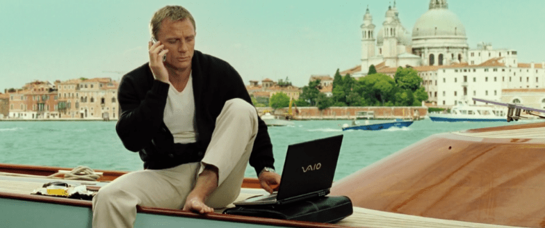 Casino Royale, Sony Pictures