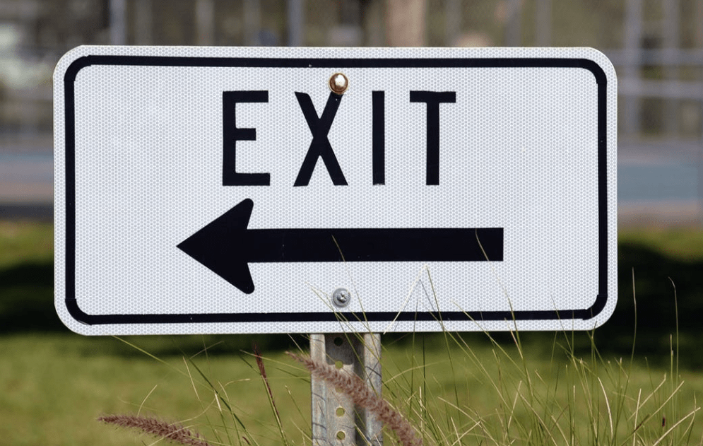 Exit strategies for entrepreneurs