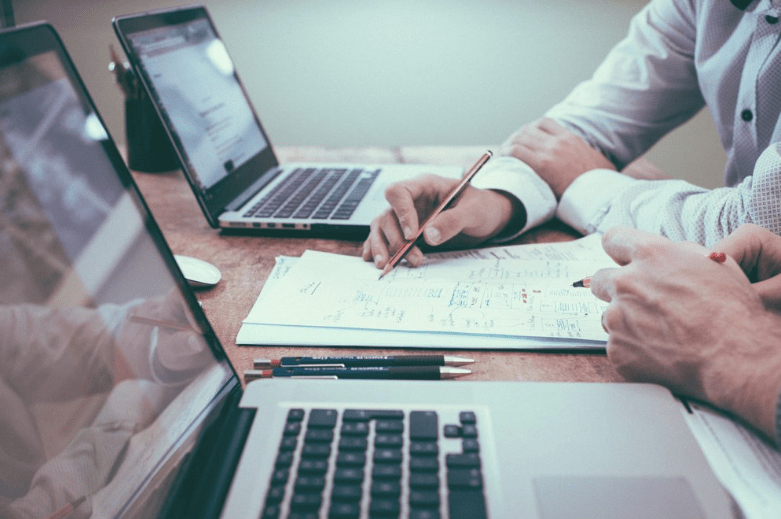 Fixing a financial model