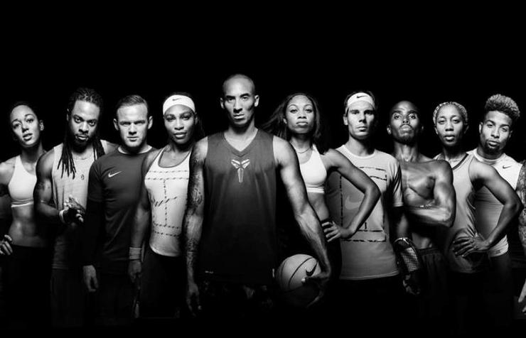 Nike Brand Ambassadors
