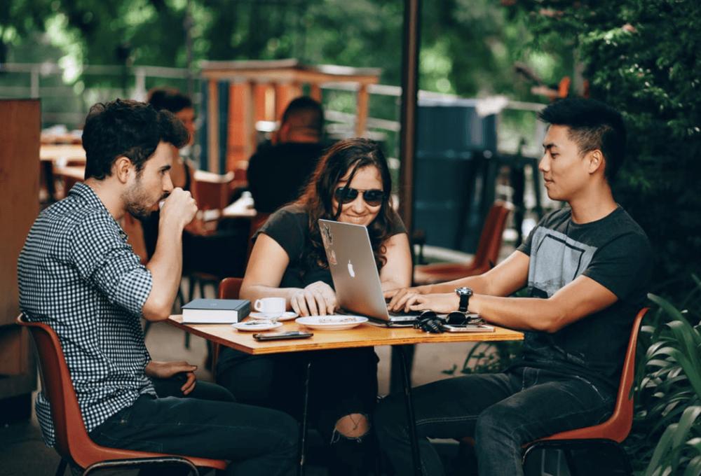 social enterprise group assignments