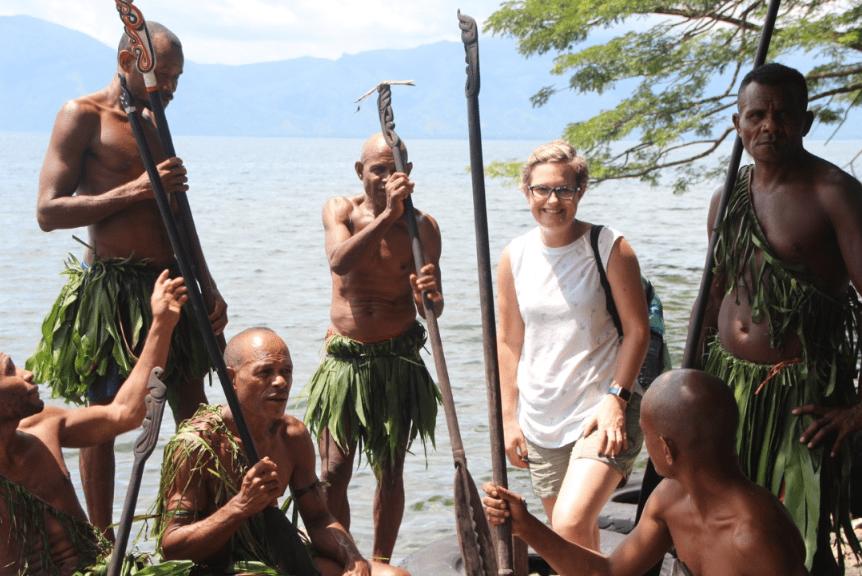 YuMi Partners Papua New Guinea