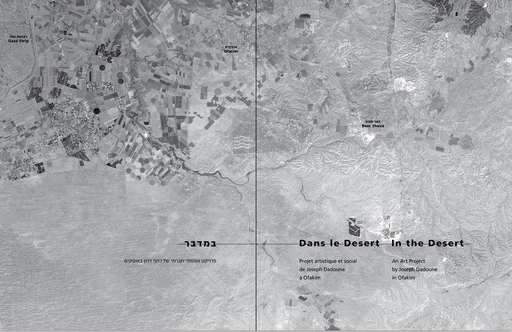 In the Desert<br> Dans le désert