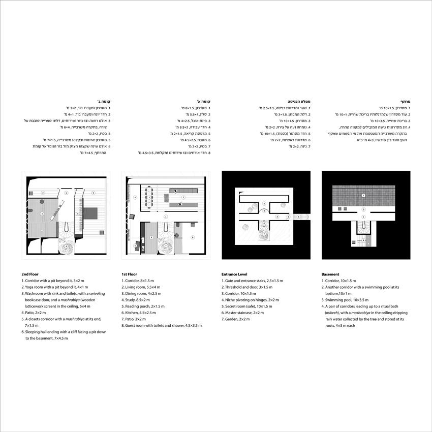 Home 2 Dadoune | VonBeider