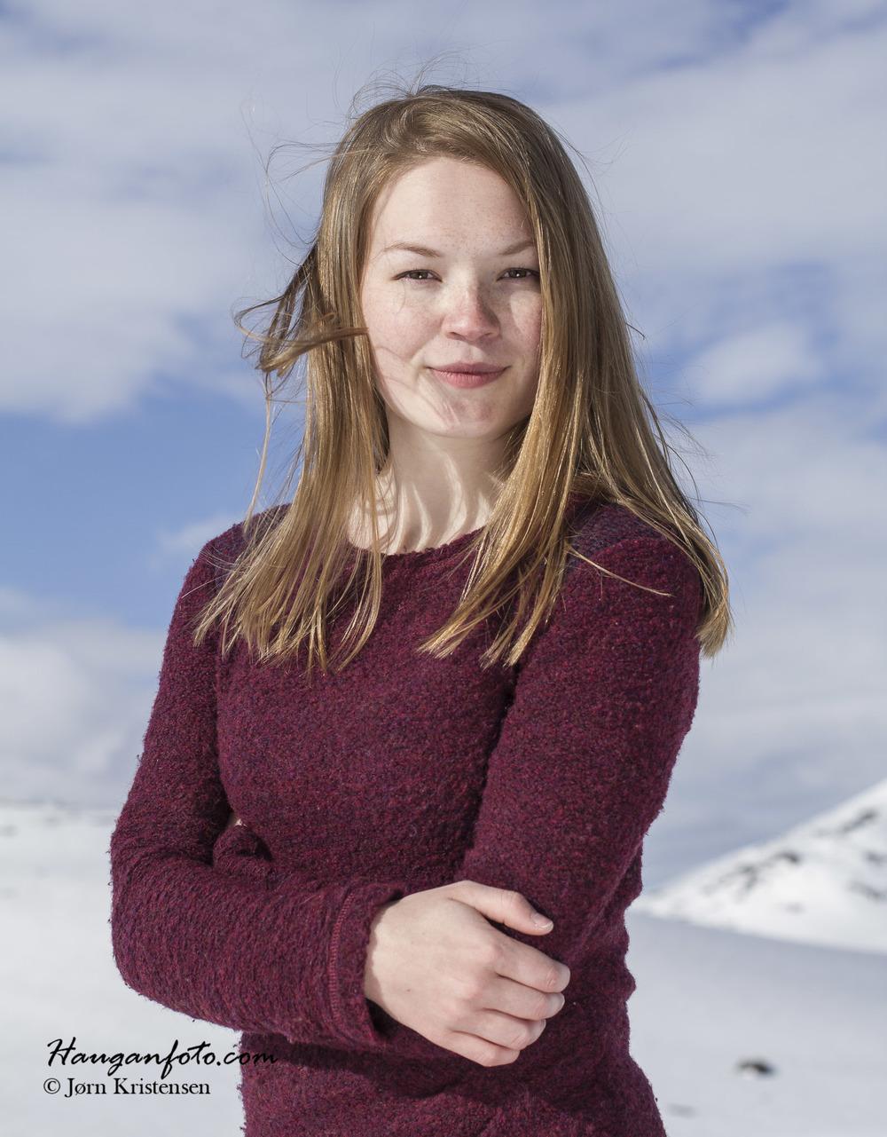 Marja Mortensson