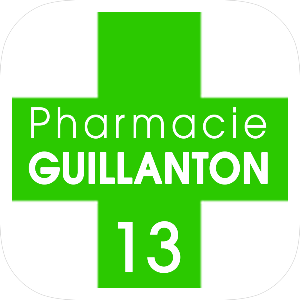 Pharmacie Guillanton / Marseille