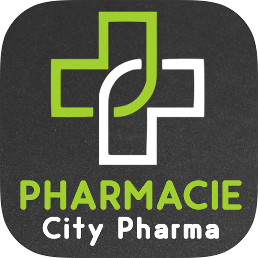 Pharmacie City Pharma - Marseille