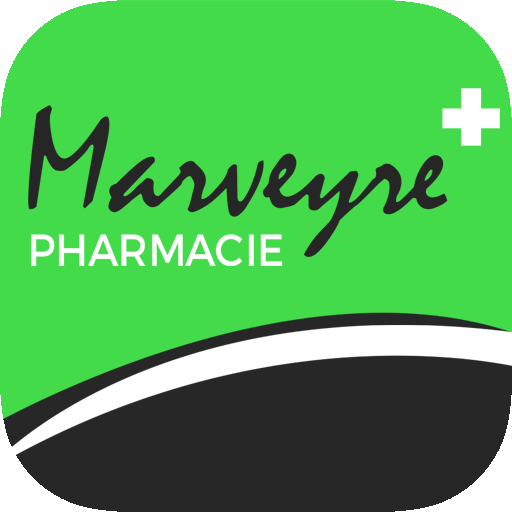 Pharmacie Marveyre - Marseille