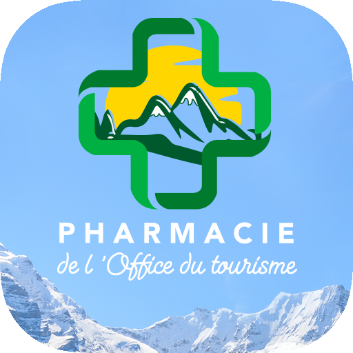 Pharmacie de l'office du tourisme - GAP