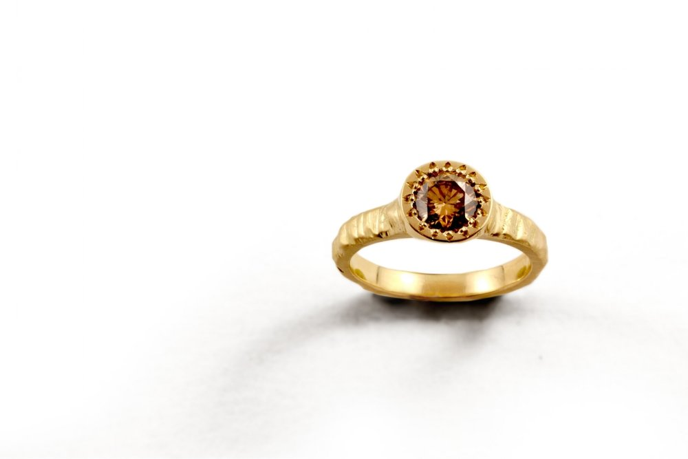UBERlove Ring