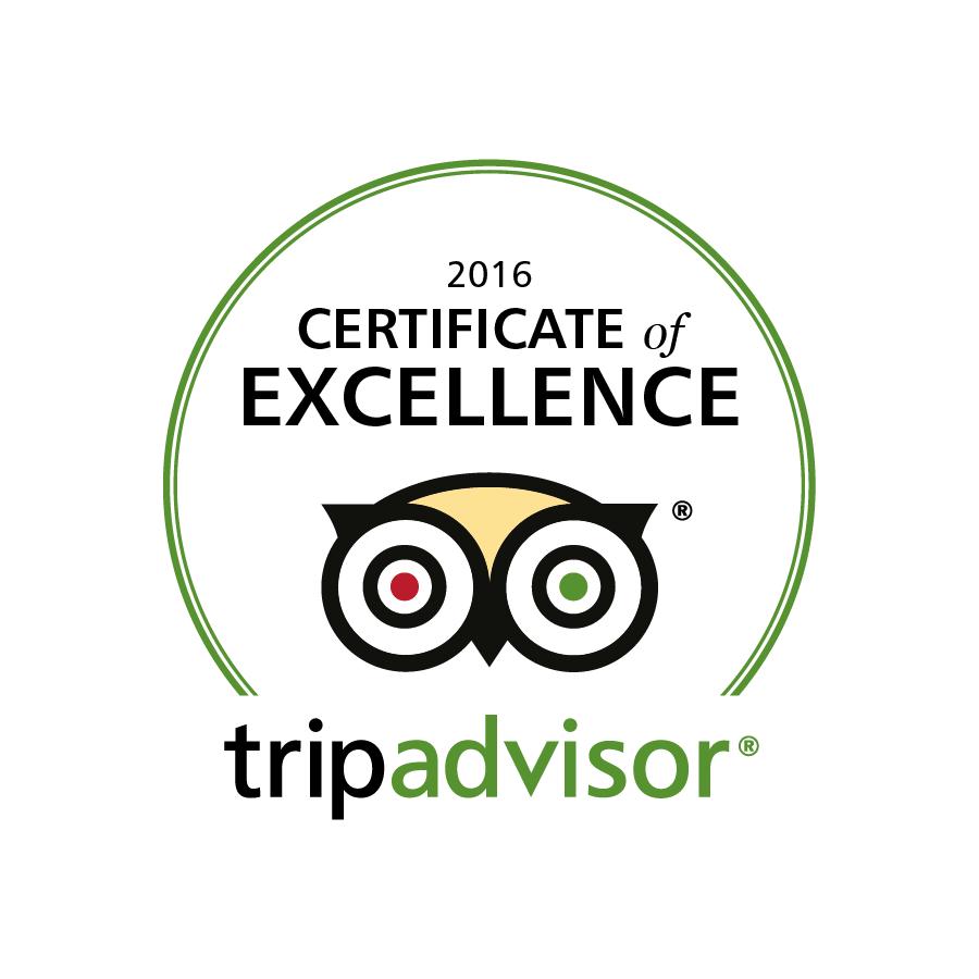 CoverStar Experiences Trip Advisor