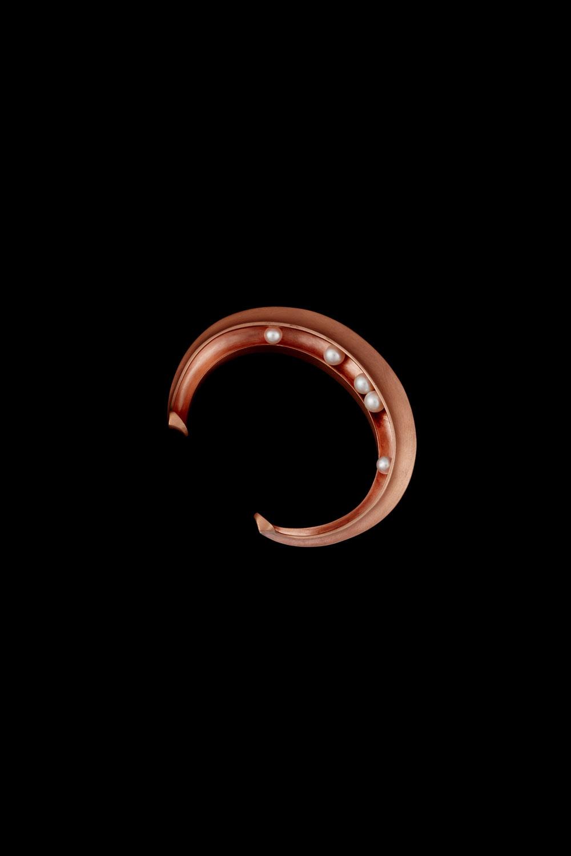 Elliptical II - Bracelet