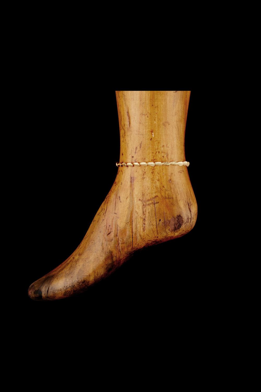 Mytilus - Anklet