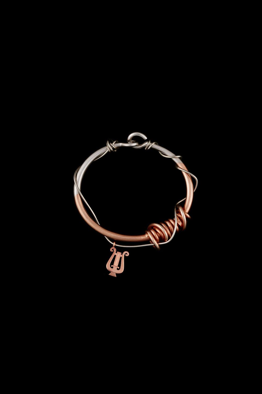 Bracelet - Gordian Knot II