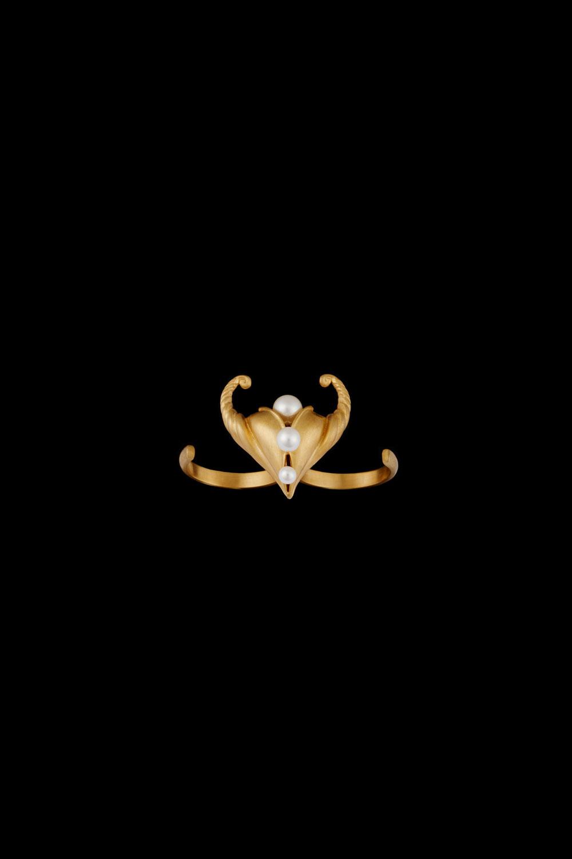 Ring - Cretan Ram