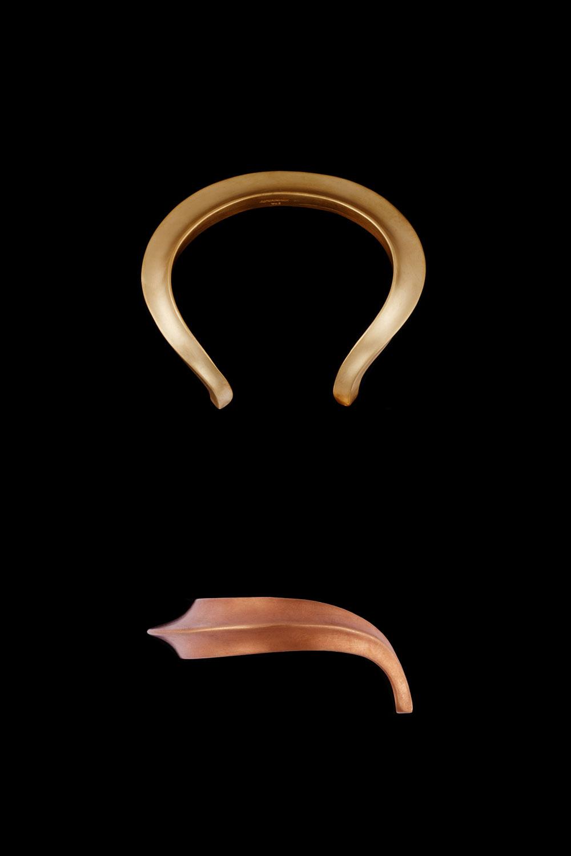 Elliptical I - Bracelet