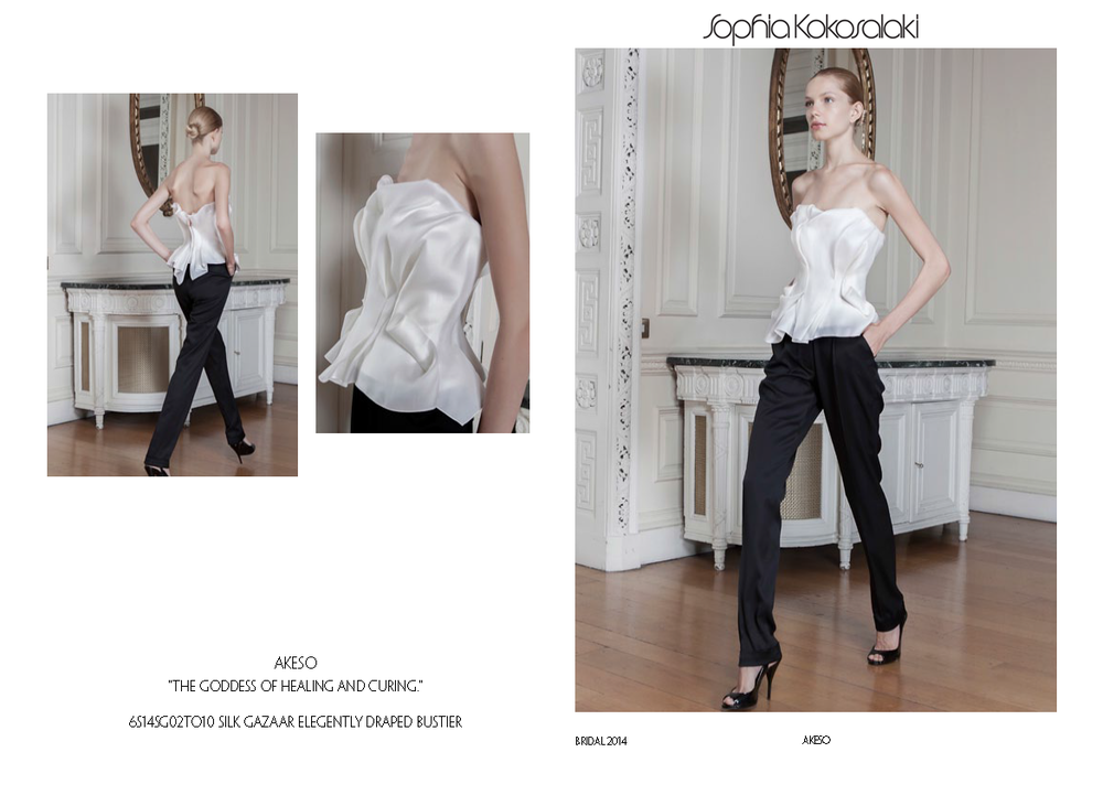 13.08.29 - 14SS Look Book Press Bridal & Eveningwear Collection Sophia K..._Page_02.png