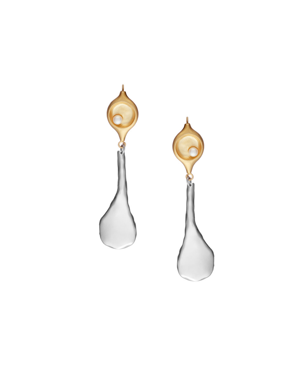 Eye & Drop - Earrings