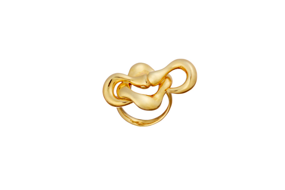 Agrifi Hook III - Ring