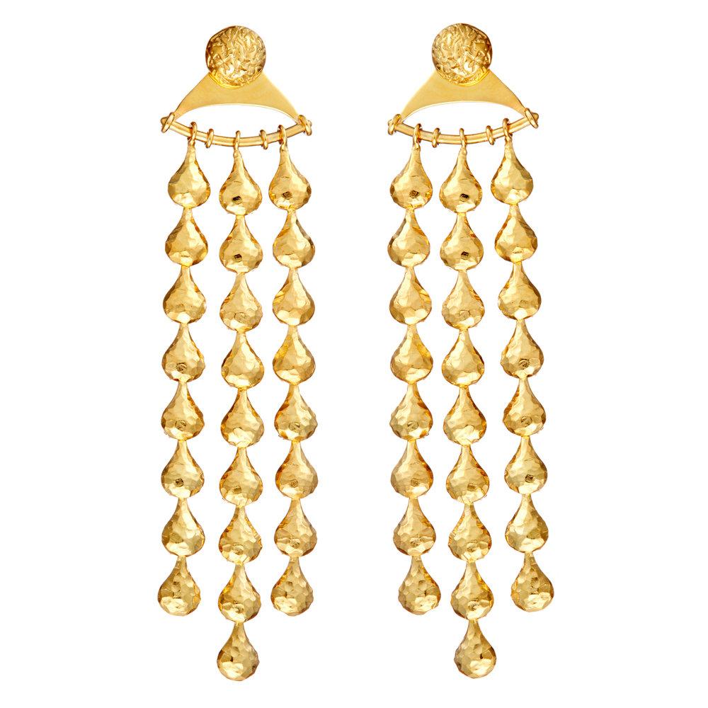 Belle Helene Drops Edition - Earrings
