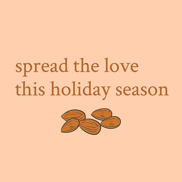 happy holidays everyone!! we're offering 20% OFF all online orders  from now until dec. 26th 🎄💘☃️ it's our biggest discount ever! simply enter the discount code SPREADTHELOVE at checkout 🙌🏻 we want to say a big thank you to everyone who has supported us over the past couple of years here @nuttybuddynutbutters!! what started as a passion project for a plant-based foodie and her husband has quickly turned into a nutty frenzy and so much more 🌰 we wish you all a merry Christmas and happy new year! #nuttybuddy #nutbutters