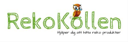 Vi är samarbetspartner till  RekoKollen , som underlättar för dig som konsument att göra ett mer reko produktval. RekoKollen gynnar de tillverkare som producerar hudvårdsprodukter med ett genuint och äkta innehåll samt de producenter som framställer råvaror på ett naturligt och äkta vis.